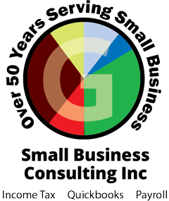 Small Business Consulting Inc Logo